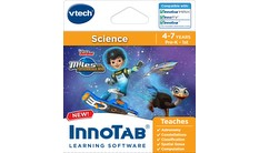 InnoTab® Software - Miles from Tomorrowland